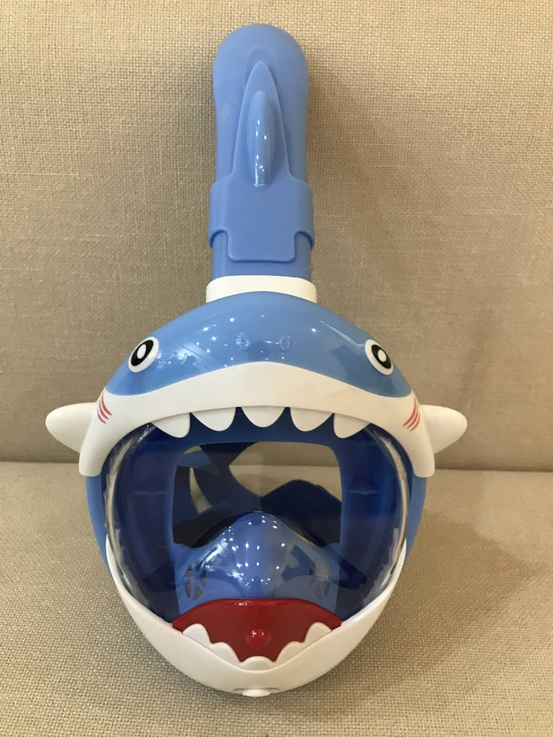 New Shark Mask for Junior